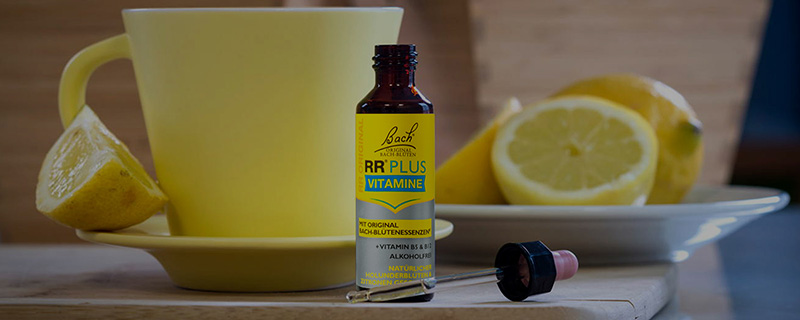 Pharmana - Bach Rescue RR Plus