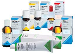 Pharmana homeopatija - Pekana